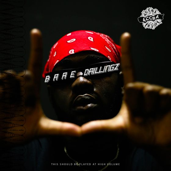 BIG K DJ – Bare Drillingz (2021 Mixtape)