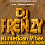 DJ Frenzy - All Stars Kumerican Vibes Mixtape (2021 Mixtape)