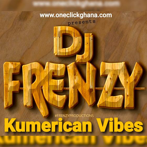 DJ Frenzy – All Stars Kumerican Vibes Mixtape (2021 Mixtape)