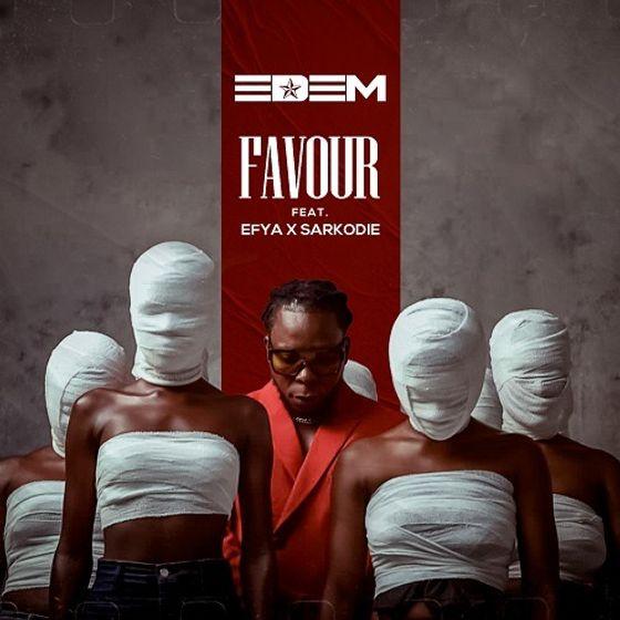 EDEM – Favour (feat. Efya & Sarkodie)
