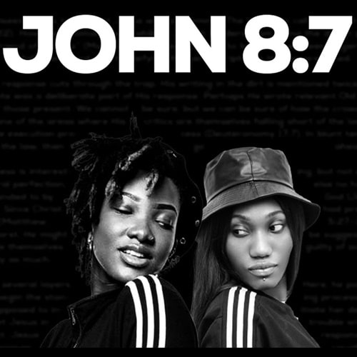 Ebony - John 8:7 (feat. Wendy Shay)