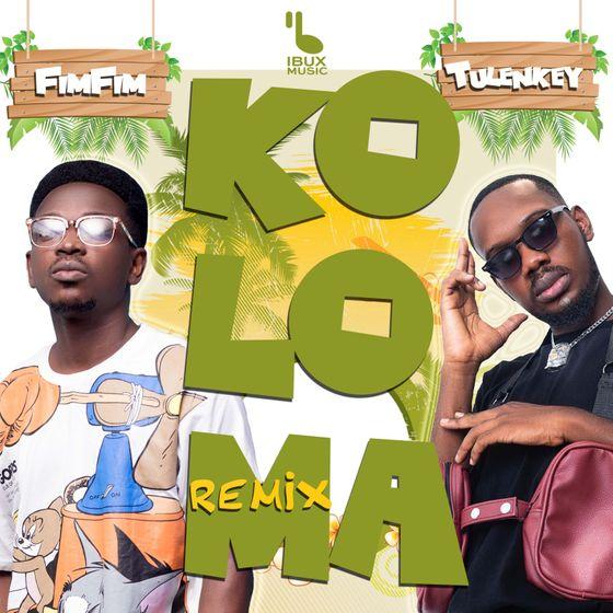 FimFim – Koloma Remix (feat. Tulenkey)
