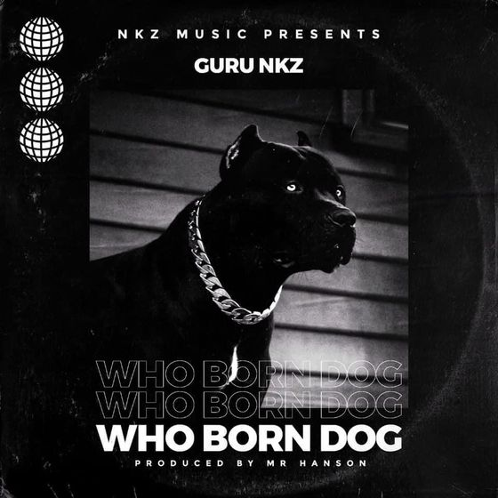 Guru – Who Born Dog (Kuami Eugene Diss) (Prod. By Mr Hanson)