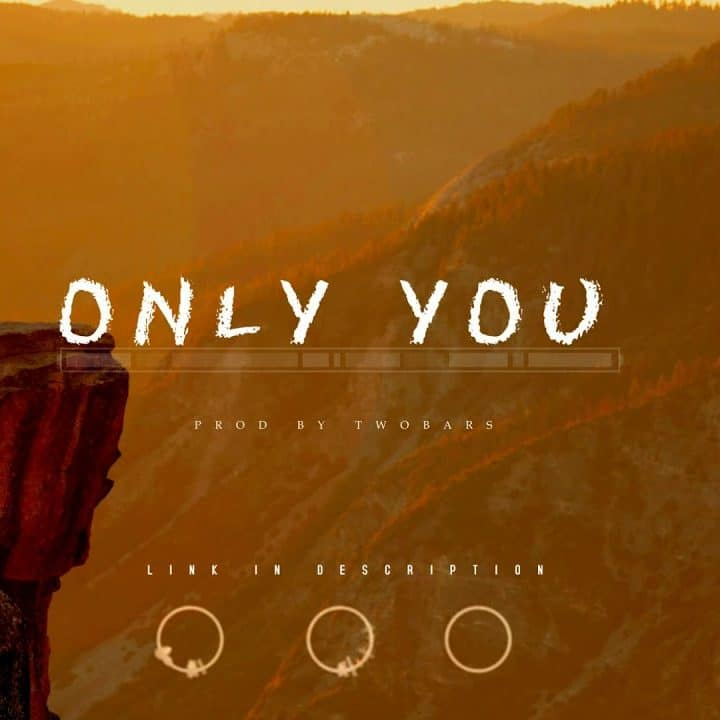 "INSTRUMENTAL: [FREE] ""Only You"" Afrobeat x Omah Lay x Wizkid Type Beat 2021 (Prod. By TwoBars x TubhaniMuzik)"