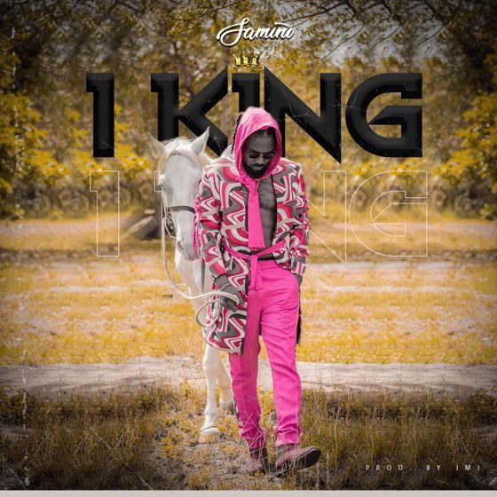 Samini – 1 King (Prod. By JMJ)
