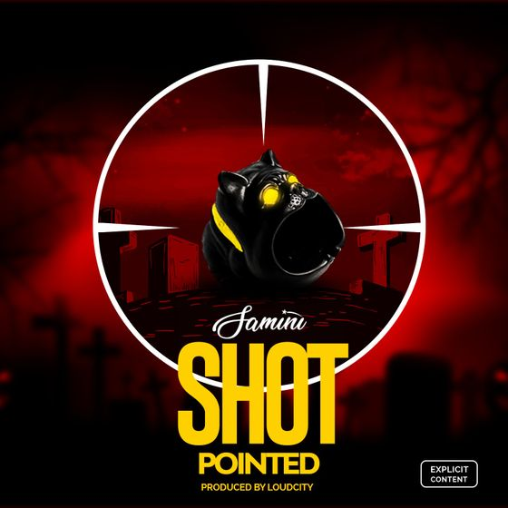 Samini – Shot Pointed (Shatta Wale Diss) (Prod. By Loud City)