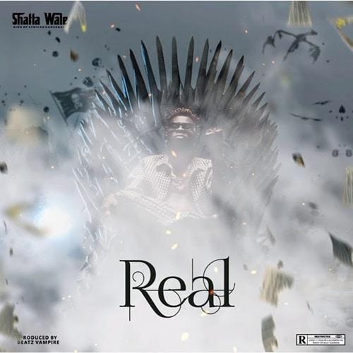 Shatta Wale – Real