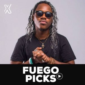 Sheldon The Turn Up - Fuego Picks Week 1 (2021 Playlist)