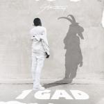 Stonebwoy - 1GAD (Prod. By Streetbeatz)