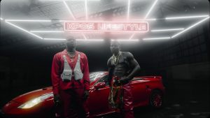 VIDEO: Ajebo Hustlers - Pronto (feat. Omah Lay)
