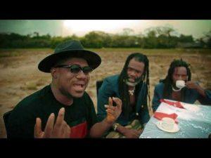 VIDEO: Ayesem - You Go Wound (feat. Kweku Bany x Semenhyia)