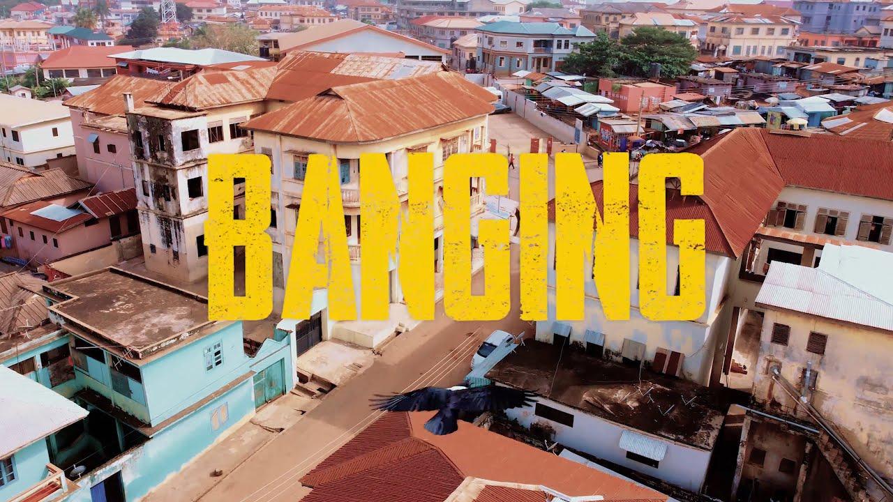 VIDEO: Braa Benk – Banging (feat. City Boy & Jay Bahd)