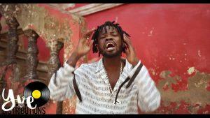VIDEO: Fameye - Self Help