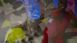 VIDEO: Moor Sound - Machine