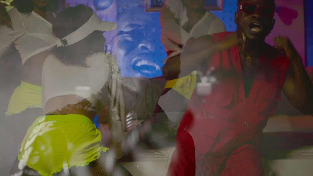 VIDEO: Moor Sound – Machine