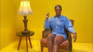VIDEO: Nana Fofie - J'en Vaux La Peine