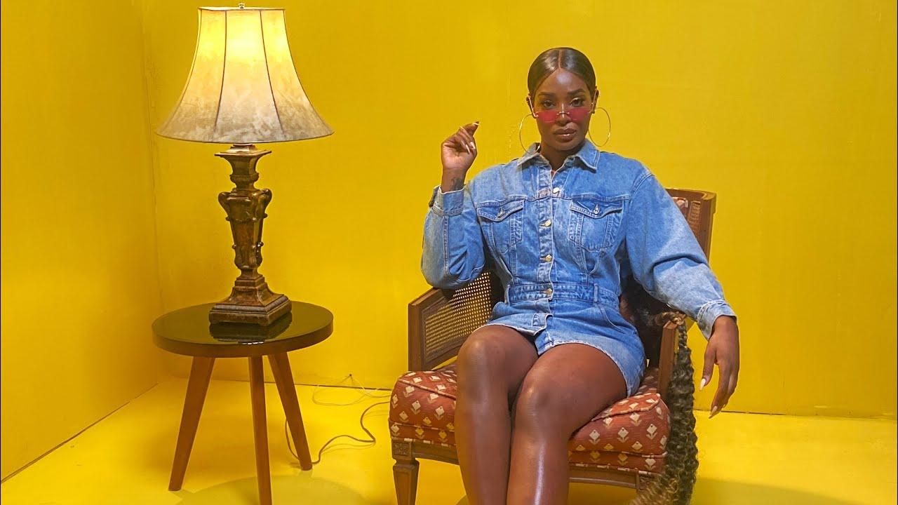 VIDEO: Nana Fofie – J'en Vaux La Peine