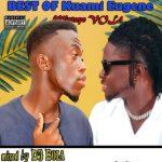DJ Bola - Best OF Kuami Eugene Mixtape Vol.1
