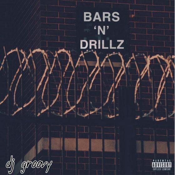 DJ Groovy – Bars N Drillz Mix (2021 Mixtape)