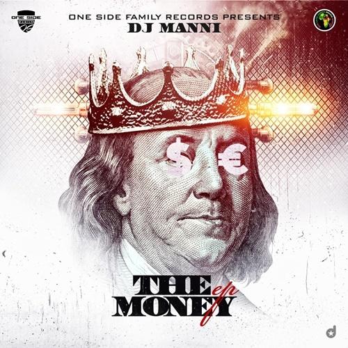 DJ Manni – The Money EP