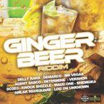DJ Selecta - Mamba Ginger Beer Riddim Mix 2021