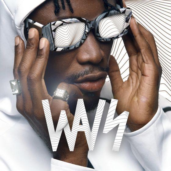 E.L – WAVS (ALBUM)