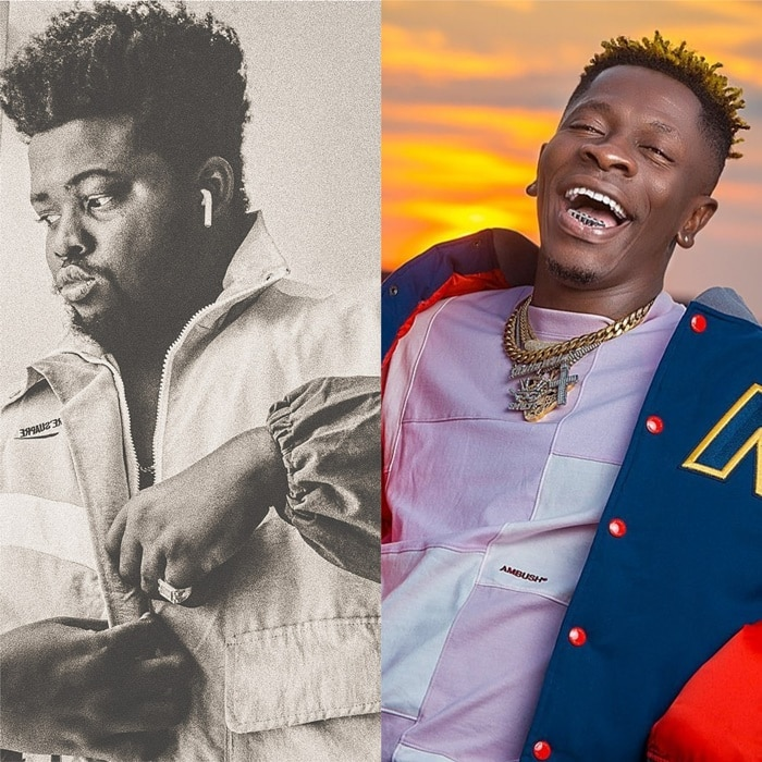MOG Beatz Reveals Shatta Wale Is Yet To Pay Him Despite Producing 10 Songs On Reign Album featured image