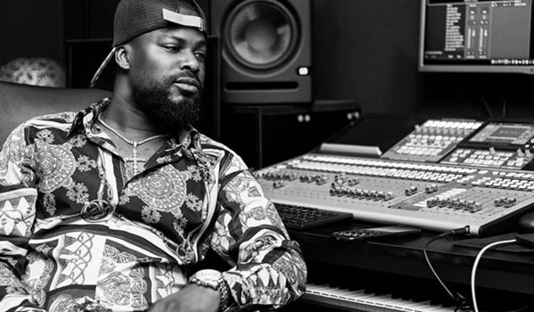 Mix Master Garzy Hints Of Master Class To Train Upcoming Music Producers