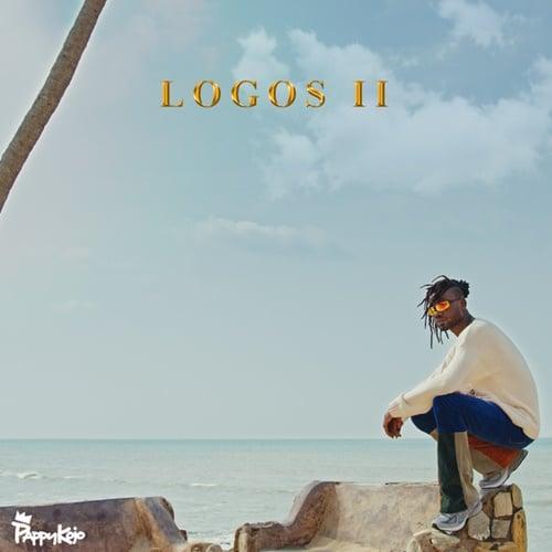 Pappy Kojo – Logos II (ALBUM)