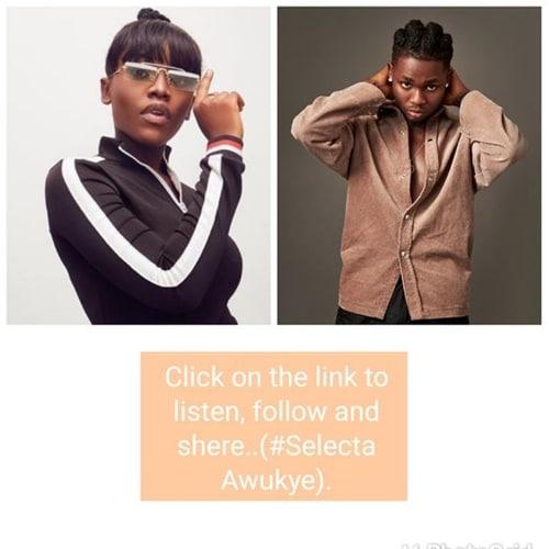 Selecta Awukye – GH X Naija Mixtape (2021 Mixtape)