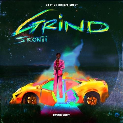 Skonti – Grind (Prod. By Skonti)
