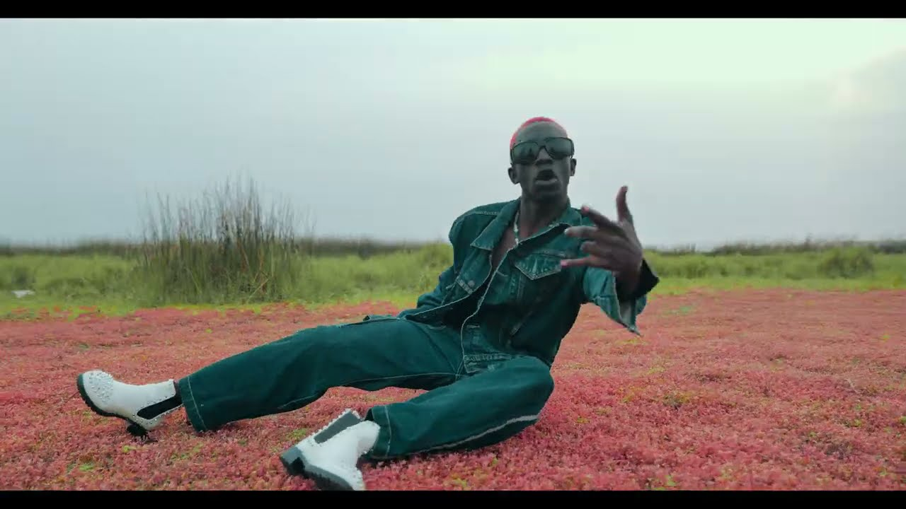 VIDEO: Bosom P-Yung – Agye Me Nsa
