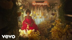 VIDEO: Gyakie & Omah Lay - Forever (Remix)