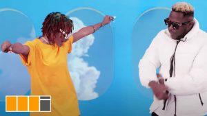 VIDEO: Kiki Marley - Gym (feat. Medikal)