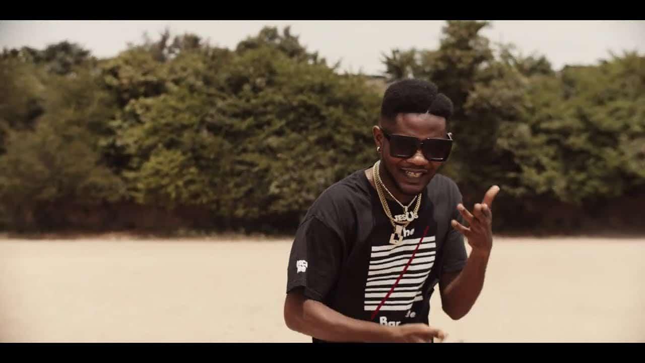 VIDEO: Lyrical Joe – The Barcode IV (feat. CJ Biggerman & Obibini)