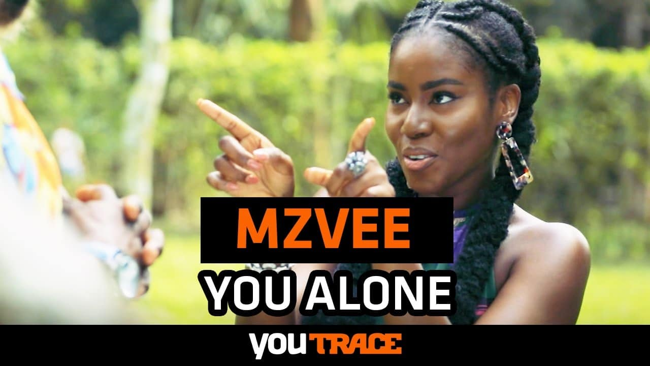 VIDEO: MzVee – You Alone