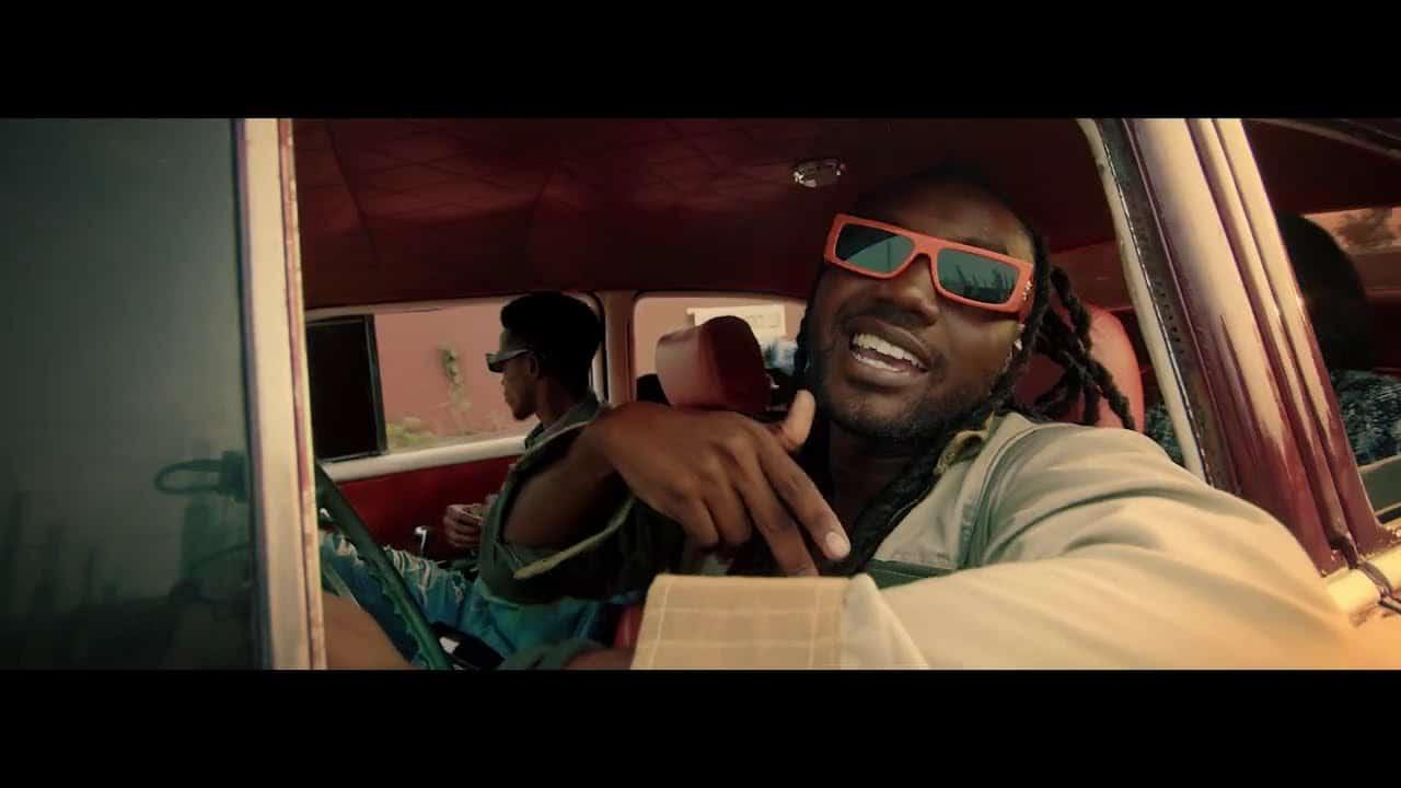VIDEO: Pappy Kojo – All Day All Night (feat. Kofi Kinaata & Gyedu Blay Ambolley)