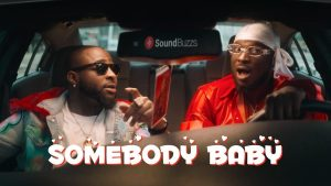 VIDEO: Peruzzi - Somebody Baby (feat. Davido)