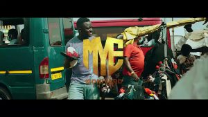 VIDEO: Phrimpong - Ohia (feat. Shatta Wale)