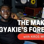 """VIDEO: Producer, Kros Music, Takes Us Through The Making of Gyakie's """"Forever"""""""
