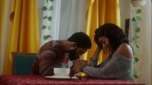 VIDEO: Ric Hassani - Everything