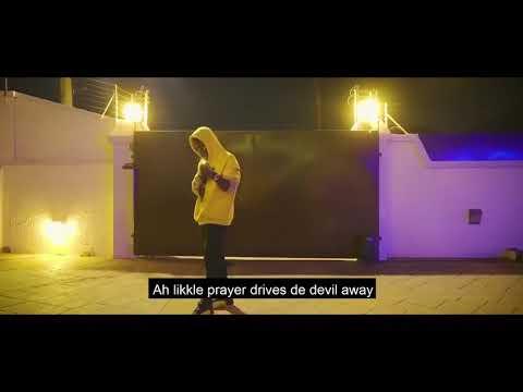 VIDEO: Shatta Wale – Blackboard
