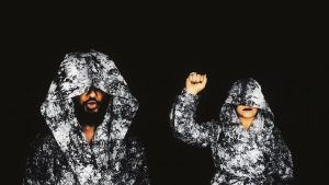 VIDEO: Wanlov the Kubolor - The Once (feat. Sena)