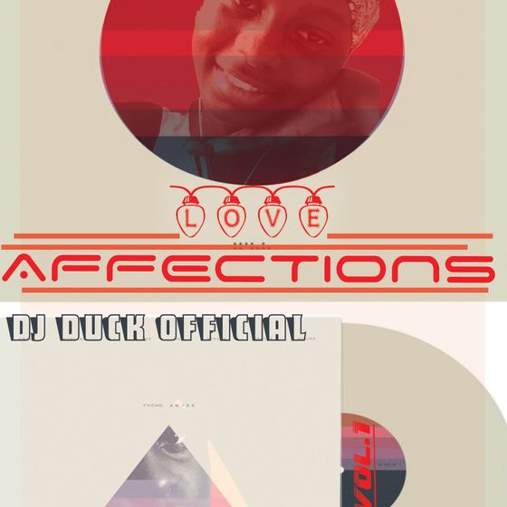 DJ Duck – Love Affections Mixtape (2021 Mixtape)