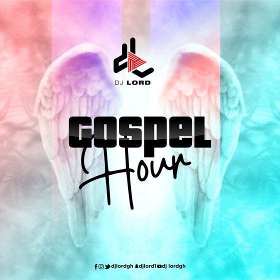 DJ Lord – Gospel Hour (Gospel Mix)