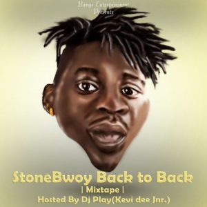 DJ Play - Stonebwoy Back to Back Mixtape