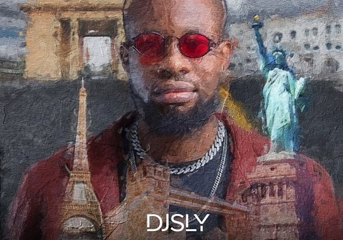 DJ Sly drops new album featuring Wendy Shay, Fameye, Ice Prince, Eddy Kenzo, and others