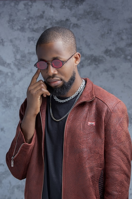 DJ Sly drops new album featuring Wendy Shay