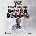 JMJ - Riddim Of The Gods: New Kings (ALBUM)