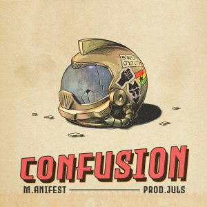 M.anifest - Confusion